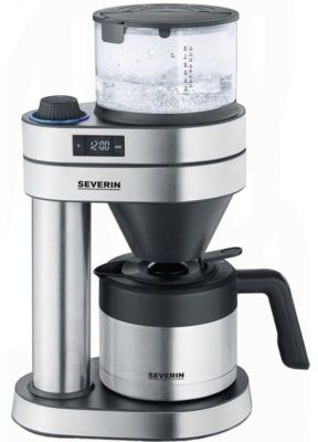 Przelewowy ekspres do kawy SEVERIN CAPRICE KA 5761
