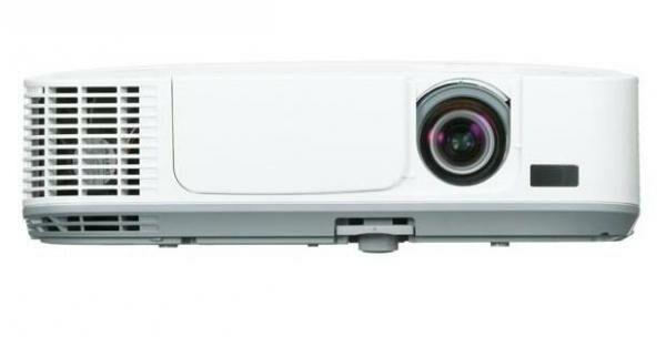 Projektor Nec M311W + UCHWYTorazKABEL HDMI GRATIS !!! MOŻLIWOŚĆ NEGOCJACJI  Odbiór Salon WA-WA lub Kurier 24H. Zadzwoń i Zamów: 888-111-321 !!!