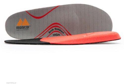 Wkładki do obuwia MONITOR WYSOKA - HIGH