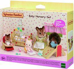 Sylvanian Families 5436 Doll House