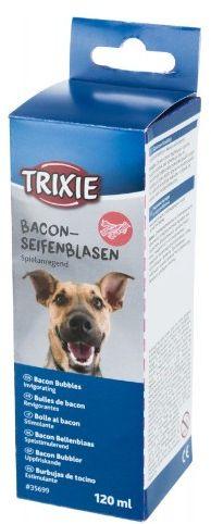 Trixie Bańki bekonowe dla psa 120ml