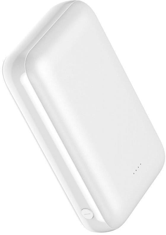 Powerbank Baseus Mini JA 10000mAh 2x USB (biały)
