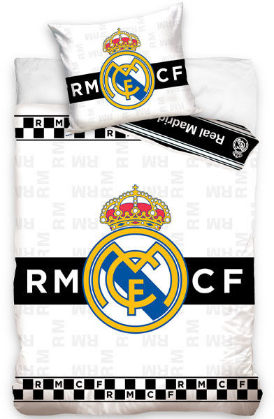 Pościel Real Madryt RM181051