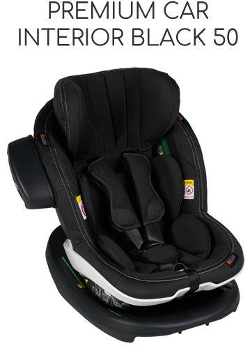 BESAFE IZI MODULAR X1 I-SIZE (61-105 CM) DARMOWA DOSTAWA! ODBIÓR OSOBISTY! RABATY! - Premium Car Interior Black 50