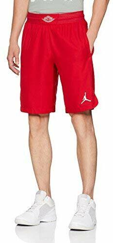 Nike ULT Flight, szorty męskie M Gym Rosso/Bianco