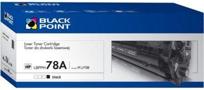 Toner BLACK POINT LBPPH78A