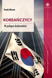 Koreańczycy ZAKŁADKA DO KSIĄŻEK GRATIS DO KAŻDEGO ZAMÓWIENIA