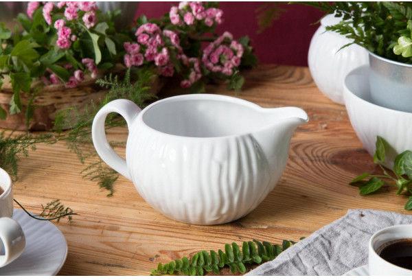 Sosjerka porcelana MariaPaula Natura 600 ml