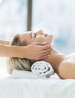 Masaż aromaterapeutyczny  Płock