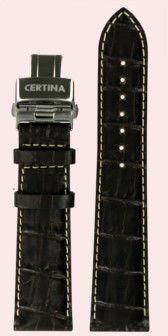 Pasek Certina C001.639 (C610015107)