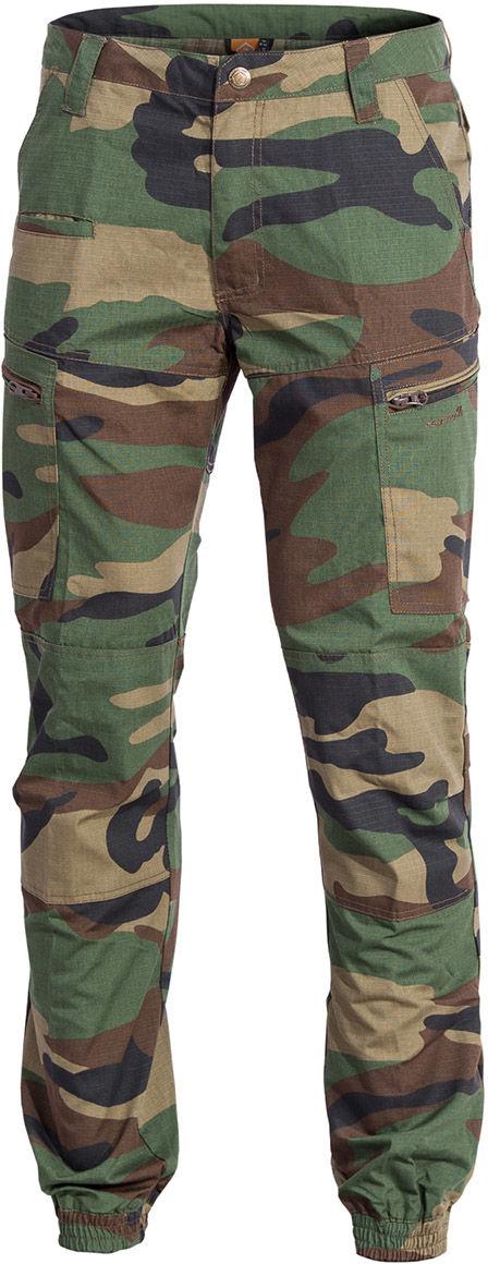 Spodnie Pentagon Ypero Woodland (K05035-51)