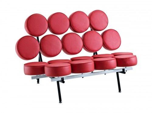 Sofa Candy inspirowana proj. Marshmallow
