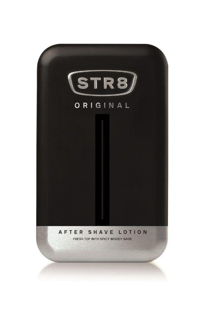 STR8 Woda po goleniu Original 100ml