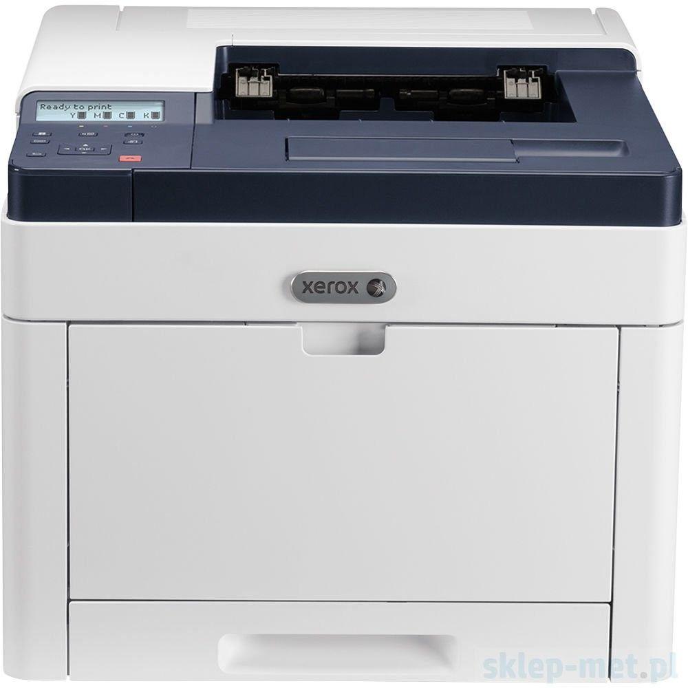 Drukarka laserowa kolorowa Xerox Phaser 6510DN (6510V_DN)