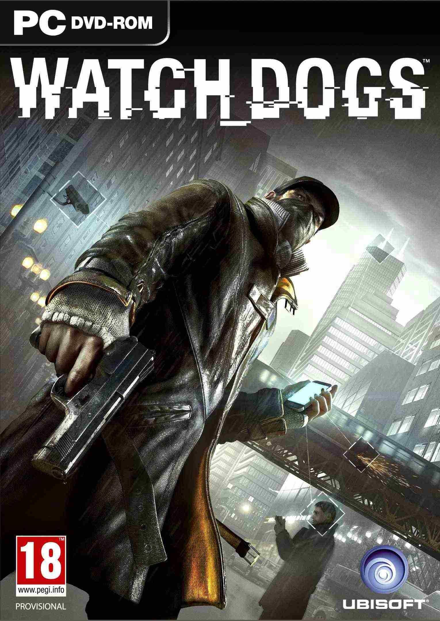 Watch Dogs Season Pass (PC) PL klucz Uplay