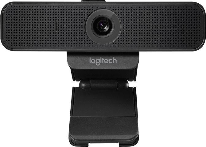 Logitech C925e Webcam kamera internetowa Full HD, 30fps, 78  FOV, 1,2x Zoom