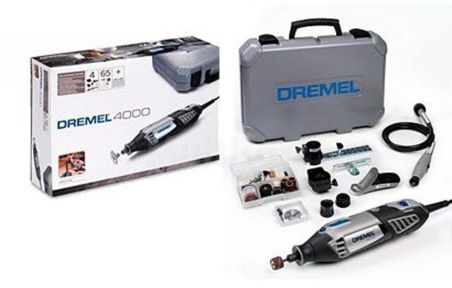 Wiertarka Dremel 4000 175W/230VAC 5000 35000obr./min
