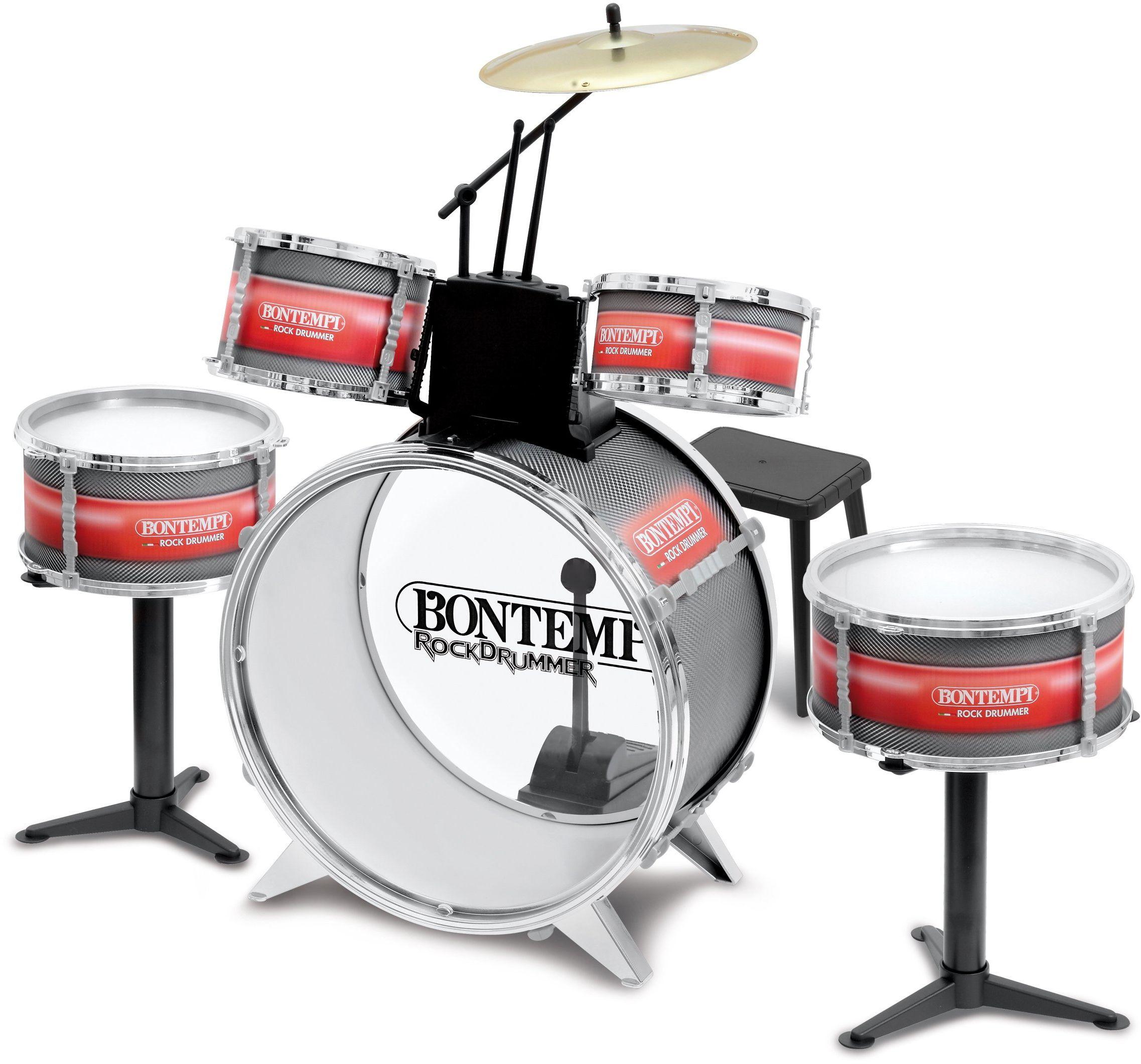 Bontempi  514830  perkusja