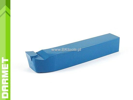 Nóż czołowy Lewy NNBm-ISO5 1616 S20 (P20) do stali Darmet