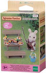 Sylvanian Families - rodzinny zestaw grillowy