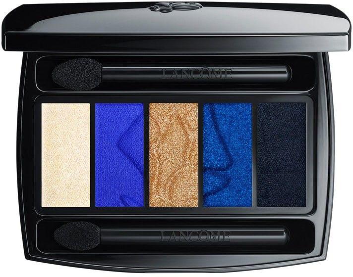 Lancôme Hypnôse Palette 5 Couleurs paleta cieni do powiek odcień 15 Bleu Hypnôtique 4 g