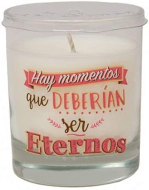 Martinez Morales świecznik Eternos C.TRO, wielokolorowy, 110 sztuk