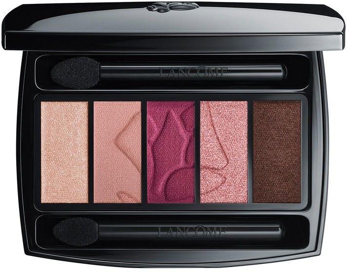 Lancôme Hypnôse Palette 5 Couleurs paleta cieni do powiek odcień 12 Rose Fusion 4 g