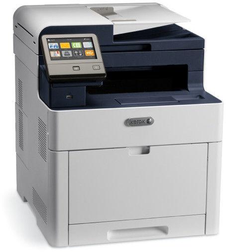 Drukarka laserowa kolorowa Xerox Phaser 6515DN (6515V_DN)
