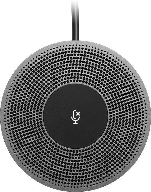 Logitech Mikrofon rozszerzający do kamery Meetup Bluetooth