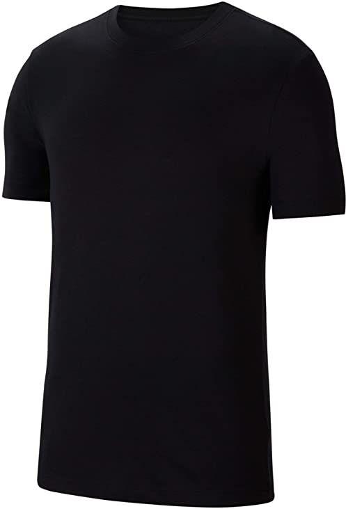 Nike T-shirt męski Team Club 20 Tee wielokolorowa czarny M