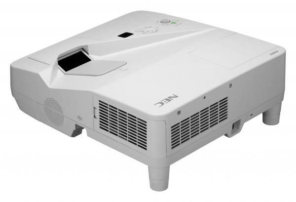 Projektor Nec UM280X + UCHWYTorazKABEL HDMI GRATIS !!! MOŻLIWOŚĆ NEGOCJACJI  Odbiór Salon WA-WA lub Kurier 24H. Zadzwoń i Zamów: 888-111-321 !!!
