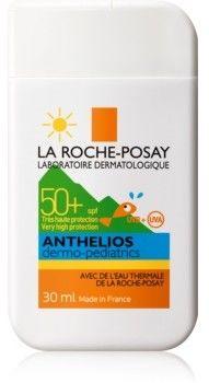 La Roche-Posay Anthelios Dermo-Pediatrics krem do twarzy dla dzieci SPF 50+ 30 ml