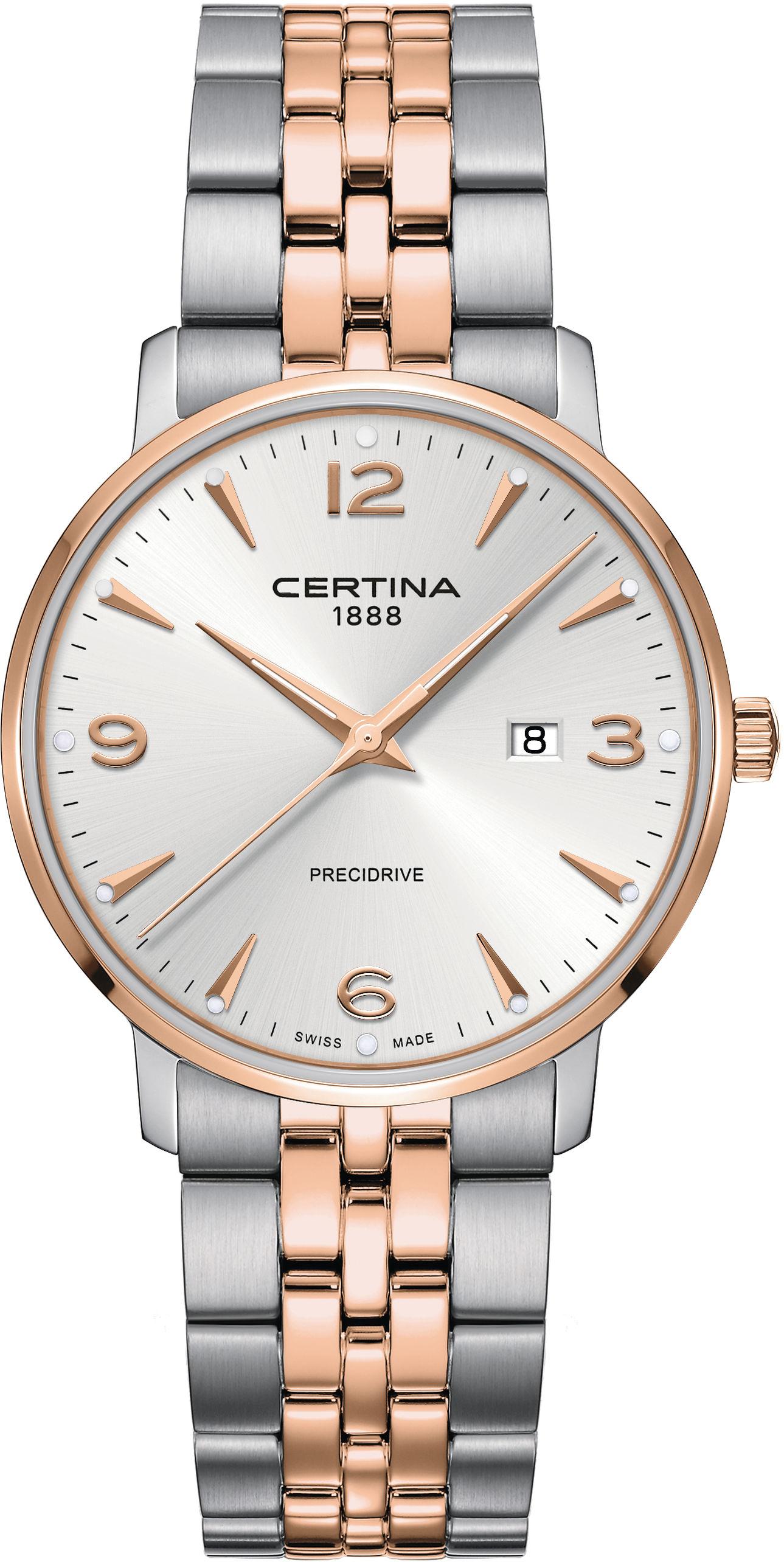 Certina C035.410.22.037.01