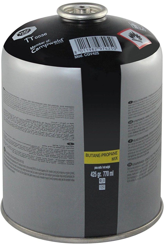 Nabój gazowy 440 gram Enders (6322) / pasuje do grilli marki Weber / --- OFICJALNY SKLEP Enders