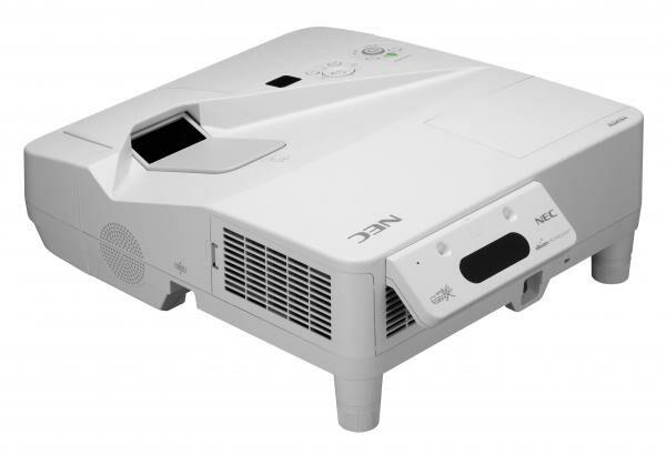 Projektor Nec UM280Xi + UCHWYTorazKABEL HDMI GRATIS !!! MOŻLIWOŚĆ NEGOCJACJI  Odbiór Salon WA-WA lub Kurier 24H. Zadzwoń i Zamów: 888-111-321 !!!