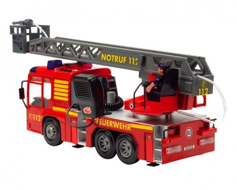 Straż pożarna Fire Hero 43 cm