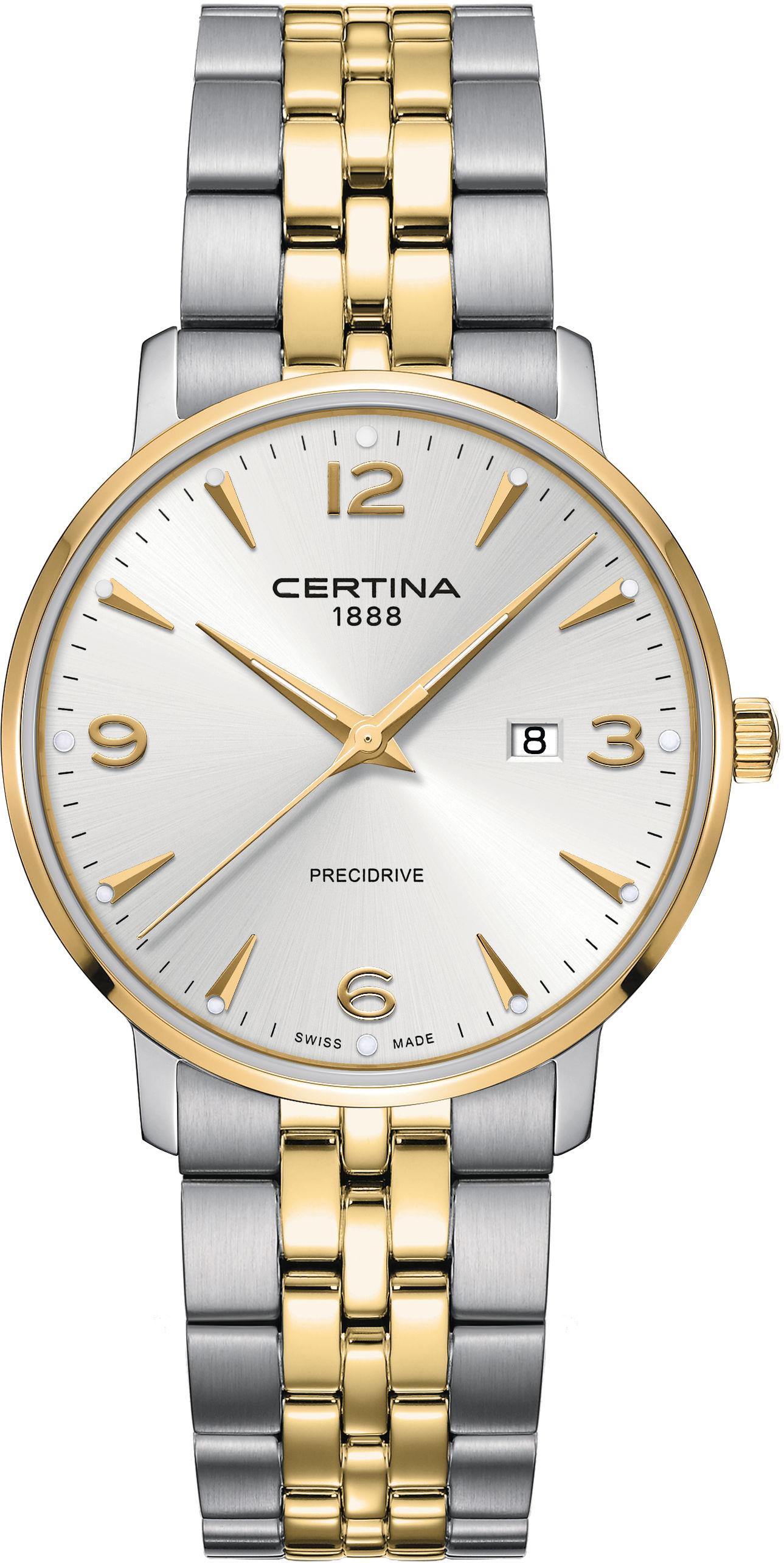 Certina C035.410.22.037.02