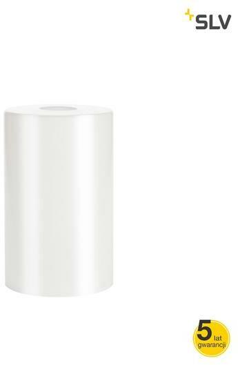 Klosz Klosz FENDA szklany biała 1002217 - Spotline / SLV