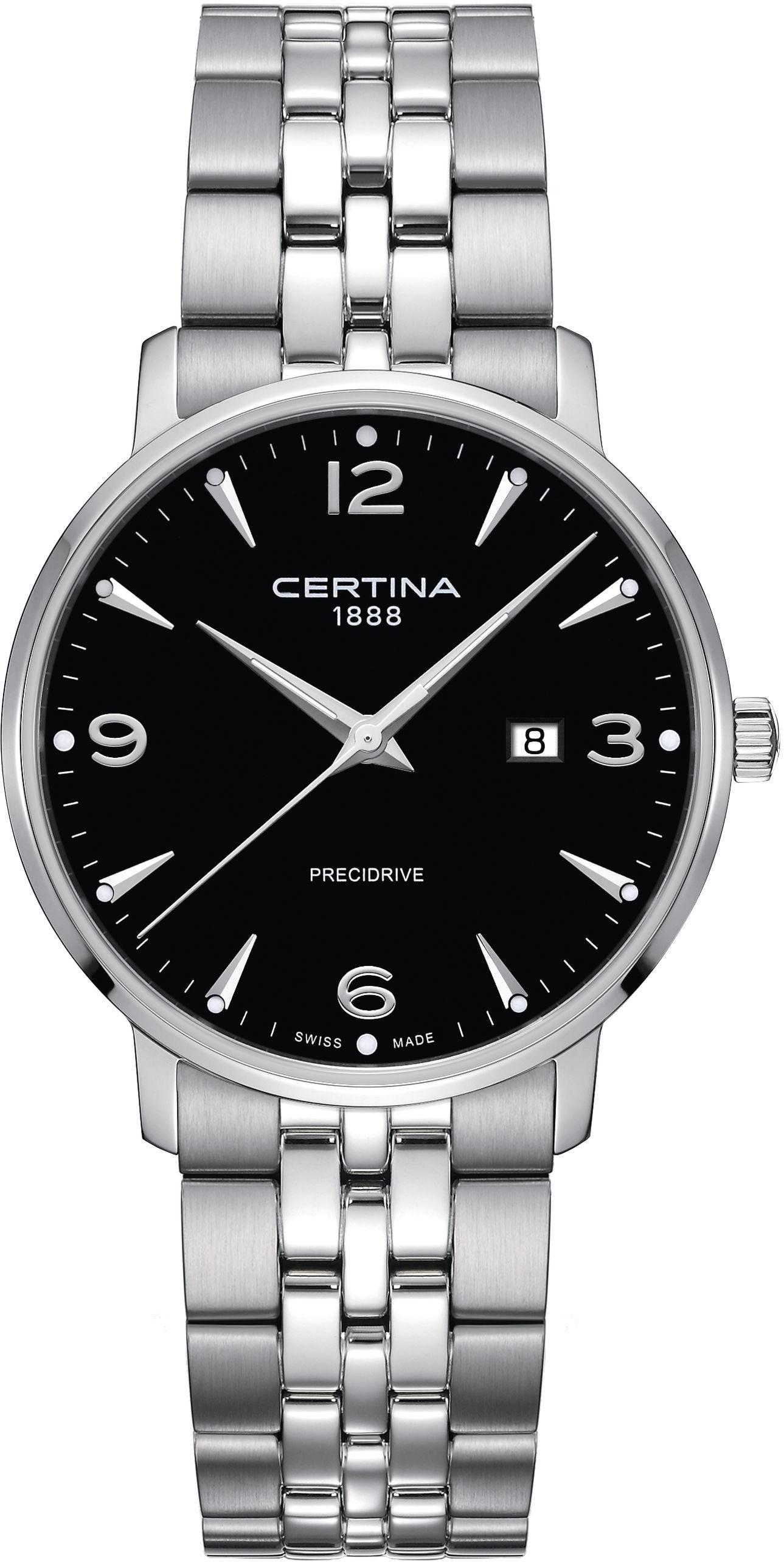 Certina C035.410.11.057.00