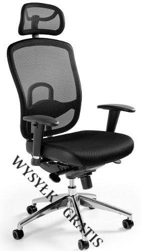 Fotel biurowy VIP