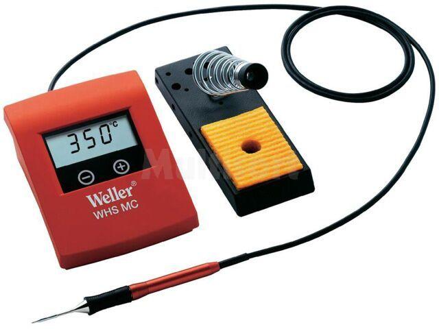 Stacja lutownicza Weller cyfrowa 40W 100-400 C