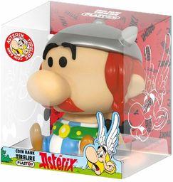 Plastoy 80107 - Chibi Obelix - świnka skarbonka
