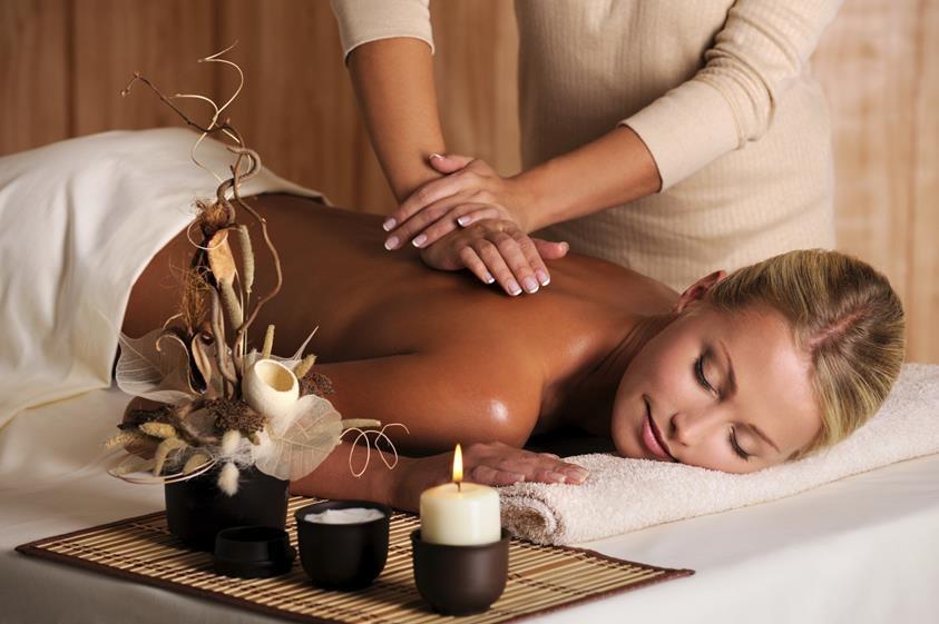 Masaż aromaterapeutyczny  Tychy