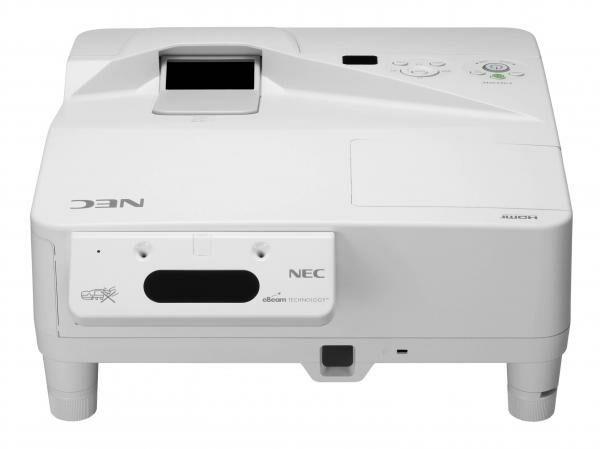 Projektor Nec UM330Xi + UCHWYTorazKABEL HDMI GRATIS !!! MOŻLIWOŚĆ NEGOCJACJI  Odbiór Salon WA-WA lub Kurier 24H. Zadzwoń i Zamów: 888-111-321 !!!