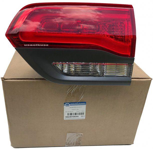 Lampa tylna prawa LMY LAE MOPAR Jeep Grand Cherokee 2014-2016