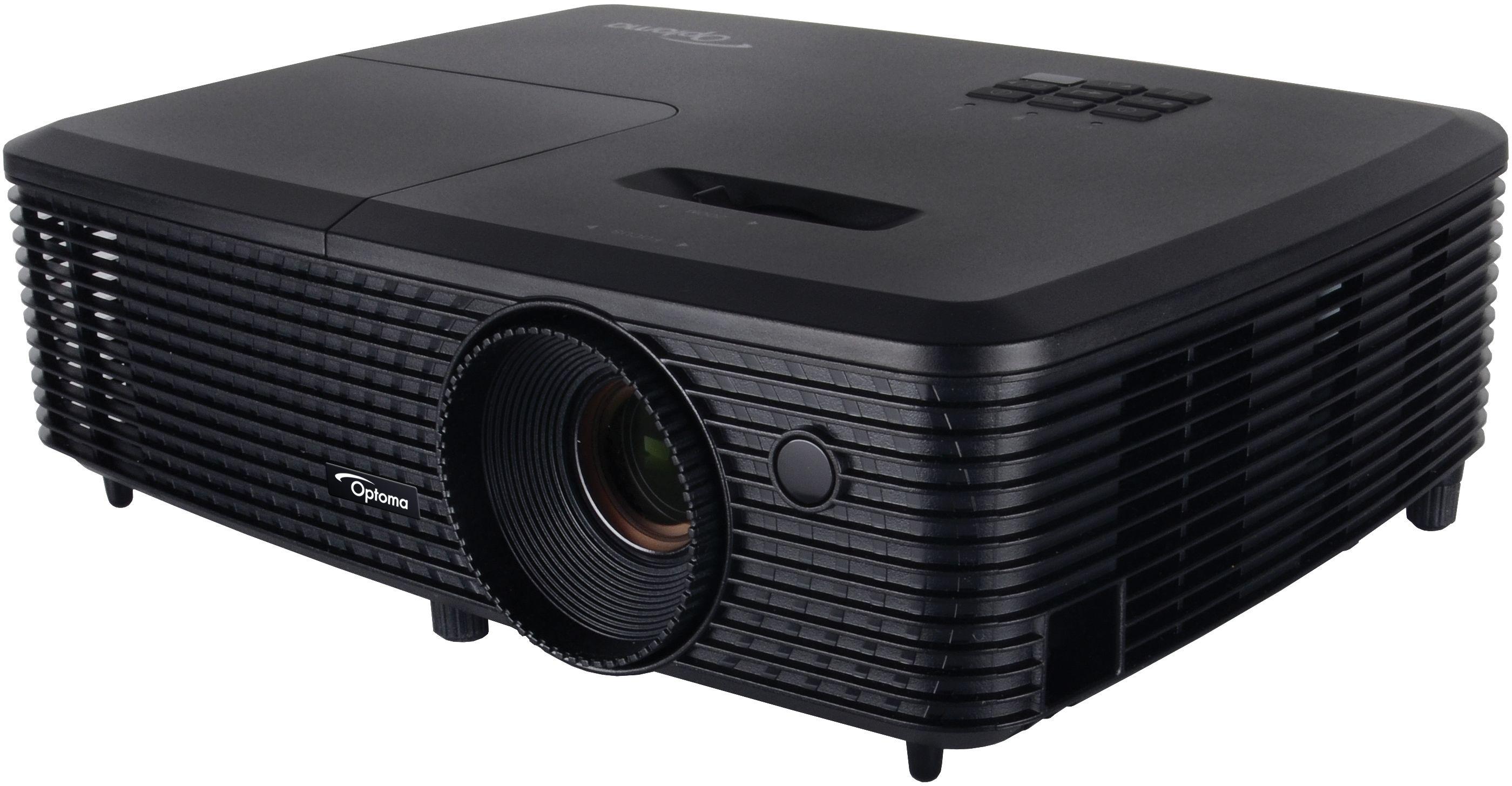 Projektor Optoma X340 - Projektor archiwalny - dobierzemy najlepszy zamiennik: 71 784 97 60