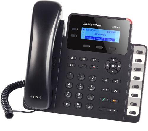 GXP1628 HD Telefon IP, 2 x SIP, 1GB - Grandstream