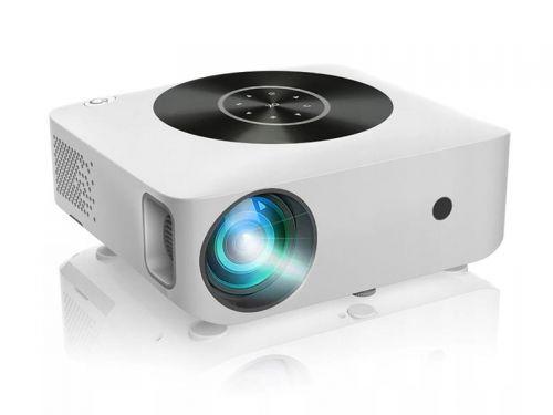 Elegancki projektor z systemem Android i Bluetooth picturePRO AN304