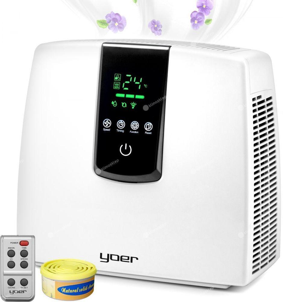 Oczyszczacz powietrza Yoer Pure Spot AP02W