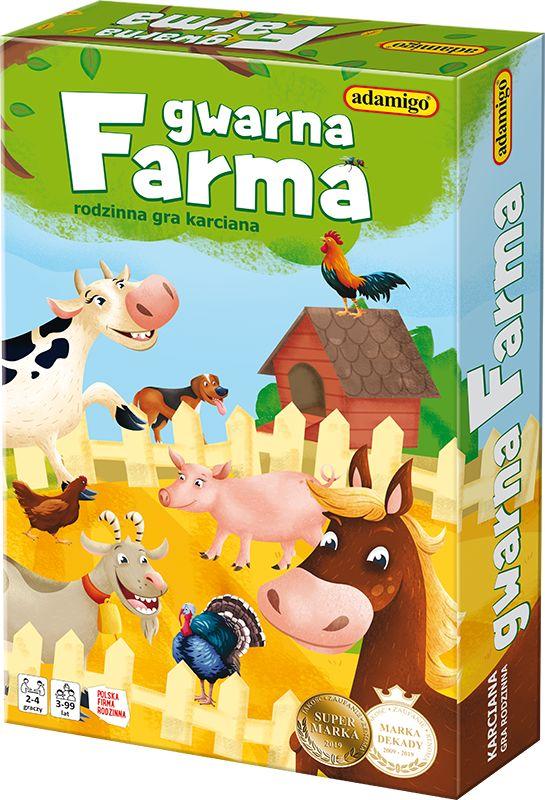 Gwarna Farma